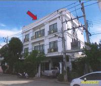 อาคารสำนักงานหลุดจำนอง ธ.ธนาคารกรุงไทย ไร่ขิง สามพราน นครปฐม