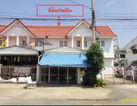ทาวน์เฮ้าส์หลุดจำนอง ธ.ธนาคารกรุงไทย กระตีบ กำแพงแสน นครปฐม