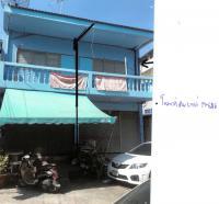 อาคารพาณิชย์หลุดจำนอง ธ.ธนาคารกรุงไทย ห้วยจรเข้ เมืองนครปฐม นครปฐม