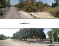 ที่ดินเปล่าหลุดจำนอง ธ.ธนาคารกรุงไทย ดอนยายหอม เมืองนครปฐม นครปฐม