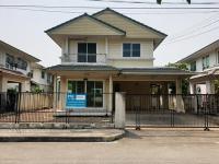 บ้านหลุดจำนอง ธ.ธนาคารทหารไทย บางเตย สามพราน นครปฐม