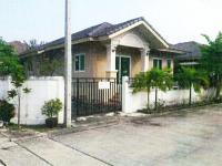 บ้านหลุดจำนอง ธ.ธนาคารทหารไทย คลองโยง พุทธมณฑล นครปฐม