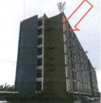 คอนโดหลุดจำนอง ธ.ธนาคารอาคารสงเคราะห์ ศาลายา พุทธมณฑล นครปฐม