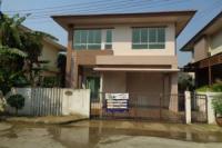 บ้านแฝดหลุดจำนอง ธ.ธนาคารไทยพาณิชย์ ท่าข้าม สามพราน นครปฐม