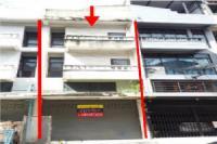 อาคารพาณิชย์หลุดจำนอง ธ.ธนาคารไทยพาณิชย์ อ้อมใหญ่ สามพราน นครปฐม