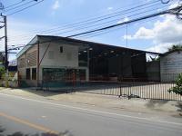 อาคารสำนักงานหลุดจำนอง ธ.ธนาคารกรุงศรีอยุธยา ธรรมศาลา เมืองนครปฐม จังหวัดนครปฐม
