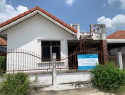 บ้านหลุดจำนอง ธ.ธนาคารกรุงเทพ กำแพงแสน กำแพงแสน นครปฐม