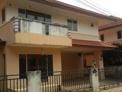 บ้านหลุดจำนอง ธ.ธนาคารกรุงเทพ บ้านใหม่ สามพราน นครปฐม
